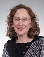 Rochelle Goldberg, MD FCCP FAASM